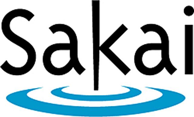 Se funda el Proyecto SAKAI