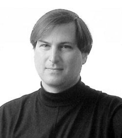 Jobs becomes permanent CEO of Apple