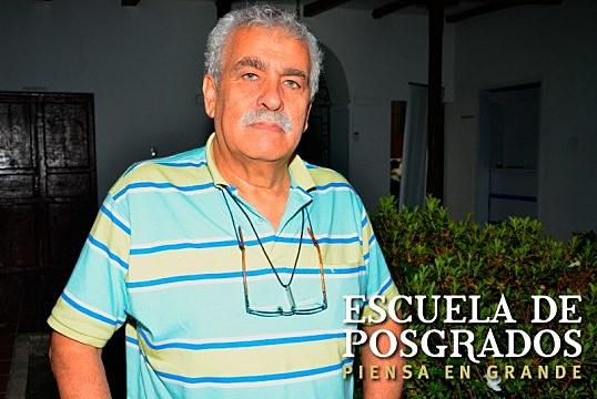 Marco Raúl Mejía Jiménez