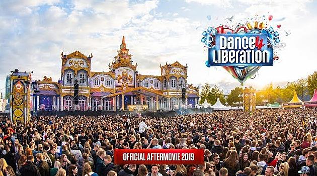 Dance4Liberation Zwolle 2019