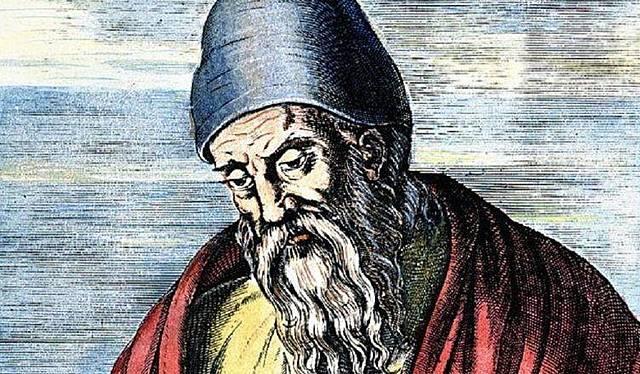 """""""Начала"""" Евклида"""