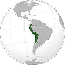 Francisco Pizarrok Inperio Inka konkistatu zuen.
