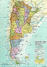 Proyecto Vaccarezza. Regionalización y Jerarquización de los SS