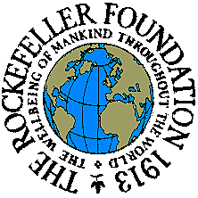Fundación Rockefeller