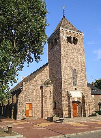 Hervormde kerk Daarle