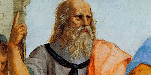 Platão( 427 a.C)