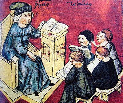 A Idade Média