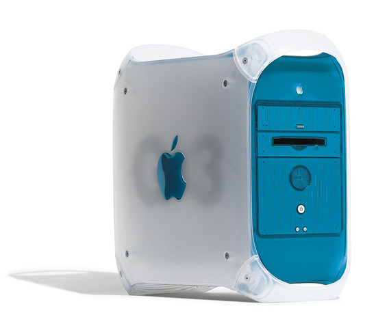 Power Macintosh G3 launched