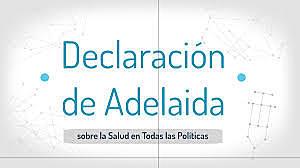 Declaración de Adelaida