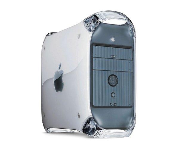 Power Macintosh G4 released