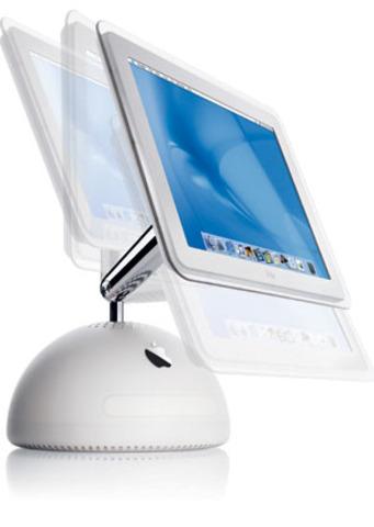 New iMac model released