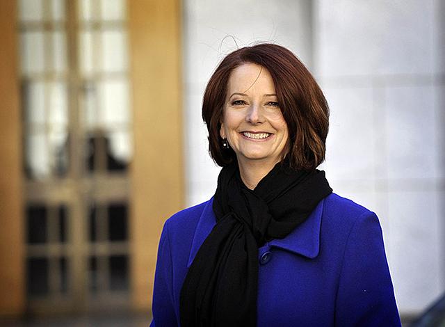 World Event - Australia's first Women