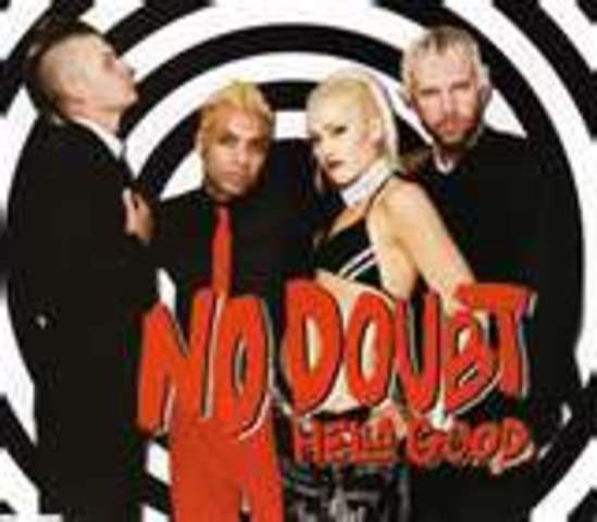 Don't Speak by No Doubt