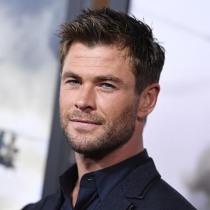 Chris Hemsworth is born