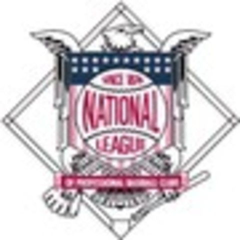 National league was formed