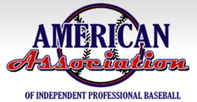 The American Association was formed