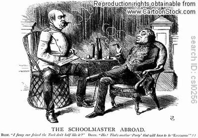 Emperor Franz Joseph of Austria-Hungary declares war on Serbia.