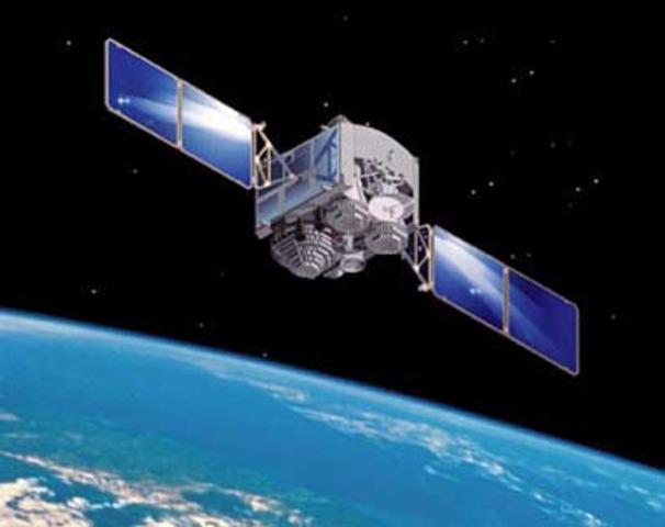 Satellite Broadcasting.