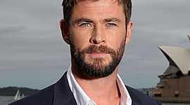 Chris Hemsworth timeline