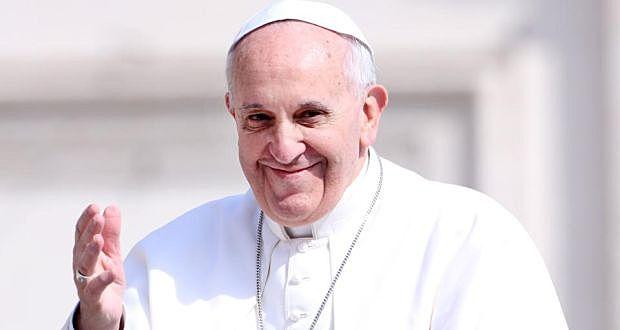 World Event - Jorge Mario Bergoglio