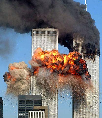 World Event - 9/11 Terrorist Attacks