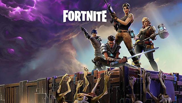 El videojuego del Momento/FORTNITE