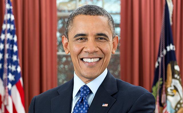 Presidencia Barack Ombama