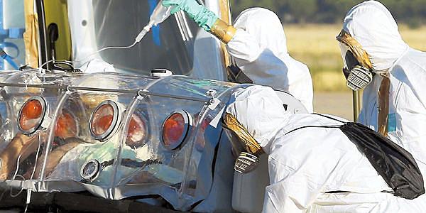 Virus de Ebola