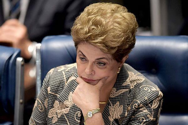 Crisis económica Brasil