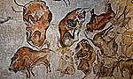 Pre-Industrial Age: Cave Paintings