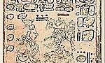 Pre-Industrial Age: Mayan Codex