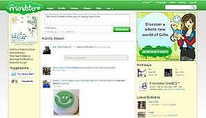 Information Age: Social Networks: Friendster