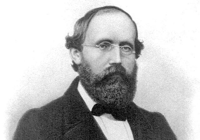 Бернхард Риман