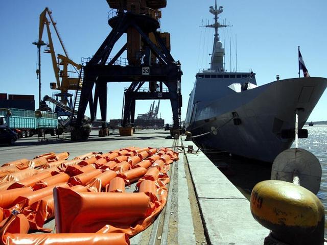 La Armada bajo la lupa.