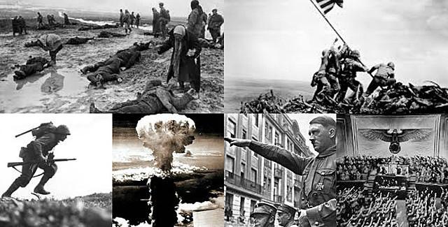 A Guerra que Hitler se envolveu