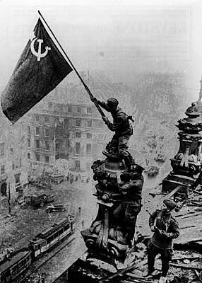 O fim do Nazismo
