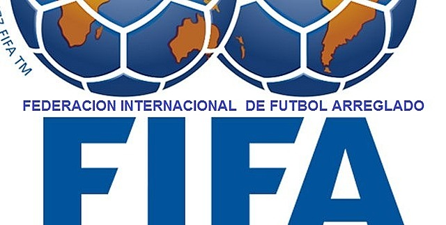 Nace la FIFA