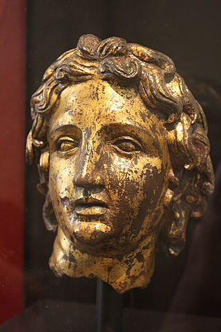 Alexander the Great Overthrows the Persian Empire