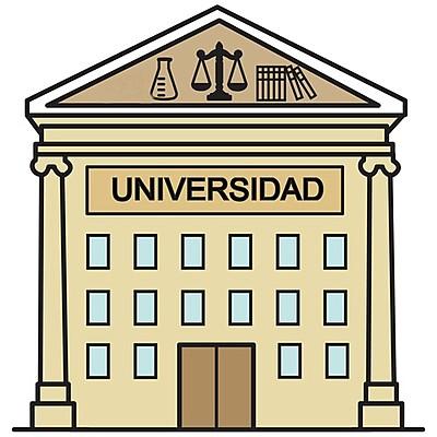 Universidad Distrital timeline