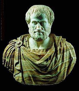 Aristóteles propone la Generación Espontánea