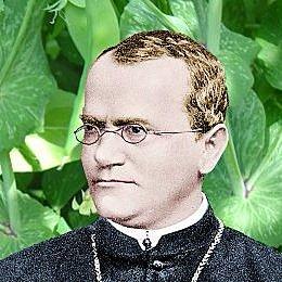 Descubrimientos de Gregor Mendel