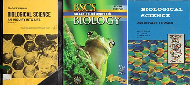 """Se establecen tres versiones para el nuevo curso de """"Biología Moderna"""""""