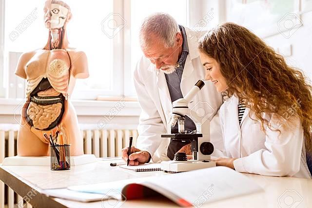 Oficialización de los contenidos mínimos curriculares de Biología para secundaria