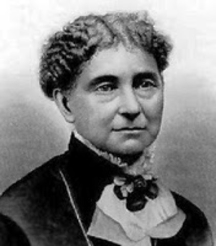Amelia Jenks Bloomer