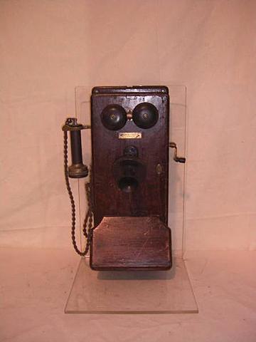 Invenzione del telefono
