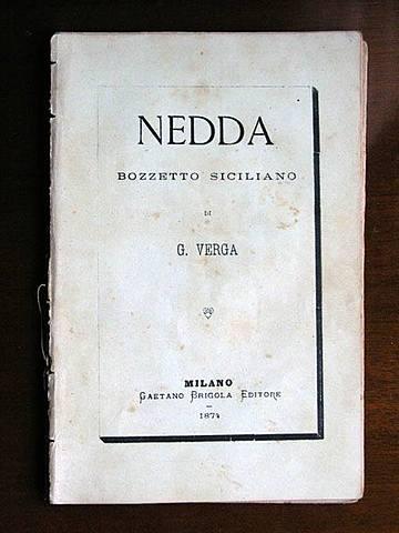 Nedda (Verga)