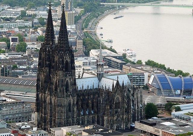 Bisdom Köln