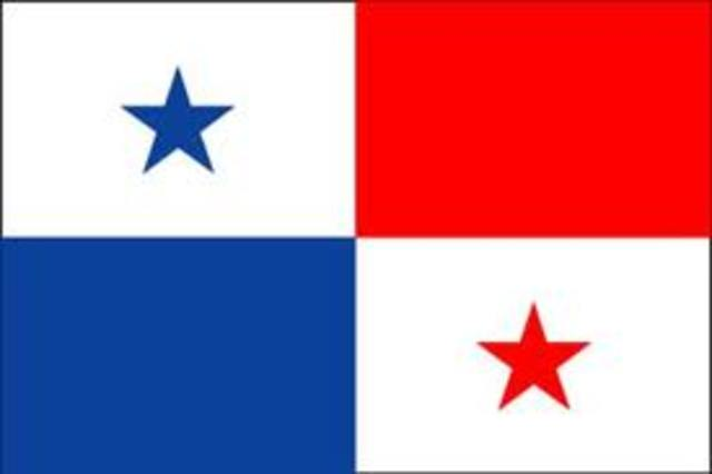 Panama won its independence