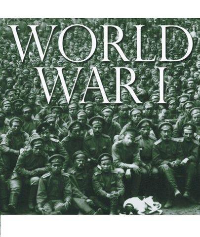 Fighting begins and World War Starts
