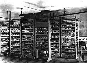 LARGE ELECTRONIC COMPUTERS- EDSAC